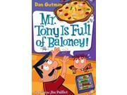 Mr. Tony Is Full of Baloney! My Weird School Daze 9SIADE46215157
