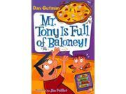 Mr. Tony Is Full of Baloney! My Weird School Daze 9SIAA9C3WT6503