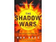 The Shadow Wars Demi-Monde Saga Reprint