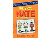 Big Nate What Could Possibly Go Wrong? Big Nate Comix