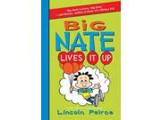 Big Nate Lives It Up Big Nate 9SIABHA4WJ2569
