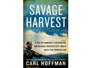 Savage Harvest 9SIABHA6024371