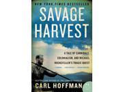 Savage Harvest Reprint 9SIABHA5HV1820