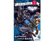 The Dark Knight Rises I Can Read. Level 2 9SIABHA6JC9189