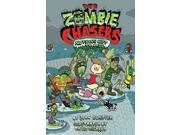 Nothing Left to Ooze Zombie Chasers