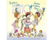 Spring Fashion Fling Fancy Nancy 9SIA9UT3Y71837