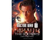 Doctor Who MTI