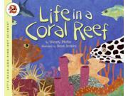 Life in a Coral Reef Let's-Read-and-Find-Out Science. Stage 2 1 9SIA9UT3XT2771