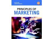 Principles of Marketing 16 Binding: Hardcover Publisher: Pearson College Div Publish Date: 2015/01/09 Language: ENGLISH Pages: 708 Dimensions: 12.00 x 9.50 x 1.25 Weight: 3.55 ISBN-13: 9780133795028