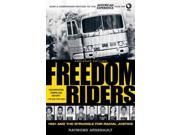 Freedom Riders Abridged 9SIA9UT3Y11393