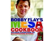 Bobby Flay's Mesa Grill Cookbook 9SIA9UT3XK0108