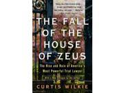 The Fall of the House of Zeus Reprint