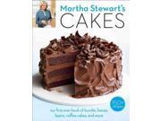 Martha Stewart's Cakes 9SIAA9C3WW0612