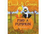 Find a Pumpkin Duck & Goose BRDBK Hills, Tad
