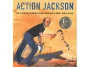 Action Jackson Reprint 9SIADE461Z8263