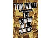 The Bonfire of the Vanities Reprint 9SIA9UT3XJ0625