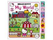 Hello Kitty My World Hello Kitty LTF BRDBK 9SIADE46253870