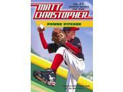 Power Pitcher Matt Christopher Sports Fiction Christopher, Matt