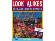 Look-Alikes Seek-and-Search Puzzles Look-alikes 9SIA9UT3Y10062