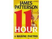 11th Hour The Women's Murder Club Patterson, James/ Paetro, Maxine