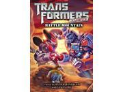 Battle Mountain Transformers Classified 1 Windham, Ryder/ Fry, Jason