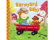 Barnyard Baby Baby Seasons LTF BRDBK Broach, Elise/ Doerrfeld, Cori (Illustrator)