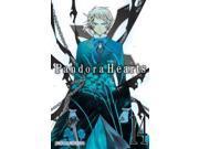 Pandora Hearts 14 Pandora Hearts 9SIA9UT3Y43770