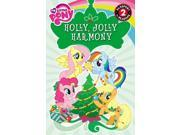 Holly, Jolly Harmony Passport to Reading Jakobs, D. (Adapted By)