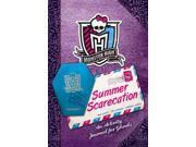 Summer Scarecation Monster High ACT JOU 9SIA9UT3Y52436