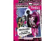 Draculaura and the New Stepmomster Monster High Diaries Monstrata, Nessi