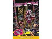 Boo York, Boo York Monster High 9SIADE46208903