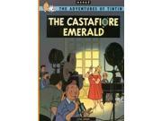 Castafiore Emerald Adventures of Tintin Herge