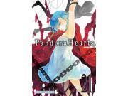 Pandora Hearts 21 Pandora Hearts 9SIA9UT3YR0797