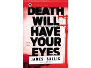 Death Will Have Your Eyes Reprint 9SIABHA4P69966