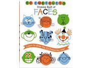 Ed Emberley's Drawing Book of Faces Emberley, Ed