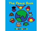 The Peace Book Parr, Todd