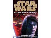 Star Wars: Clone Wars Gambit: Siege Star Wars 9SIA9UT3XV7201