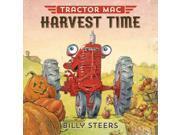 Tractor Mac Harvest Time Tractor Mac 9SIABHA4P70401