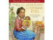 The All-I'll-Ever-Want Christmas Doll 9SIA9UT3XK4015