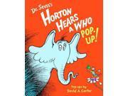 Dr. Seuss's Horton Hears a Who Pop-up! POP 9SIA9UT3XZ0286