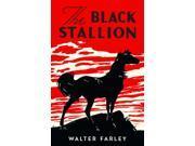 The Black Stallion Black Stallion 9SIA9UT3XT1510