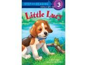Little Lucy Step Into Reading. Step 3 9SIA9UT3XX8954