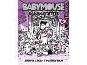 Bad Babysitter Babymouse 9SIABHA4P71224