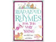 Read-aloud Rhymes for the Very Young Reissue