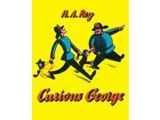 Curious George Curious George 9SIADE46200220