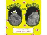George and Martha Marshall, James