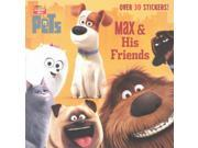 Secret Life of Pets Pictureback #1 Secret Life of Pets Deluxe 9SIADE461Z2236