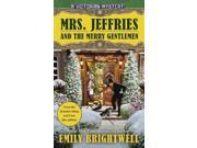 Mrs. Jeffries and the Merry Gentlemen Berkley Prime Crime Reprint 9SIA9UT3YA3231