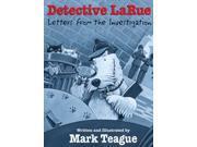 Detective Larue Dear Mrs. LaRue