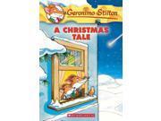 A Christmas Tale Geronimo Stilton 9SIA9UT3XJ3278
